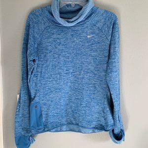 Nike Running Dri-Fit Pullover